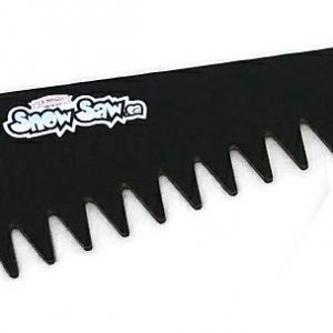 winter toys snow saw